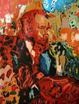 Gustav Klimt II by Don-Mirakl