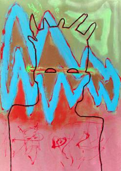 Jean-Michel Basquiat III