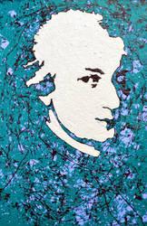 Wolfgang Amadeus Mozart III