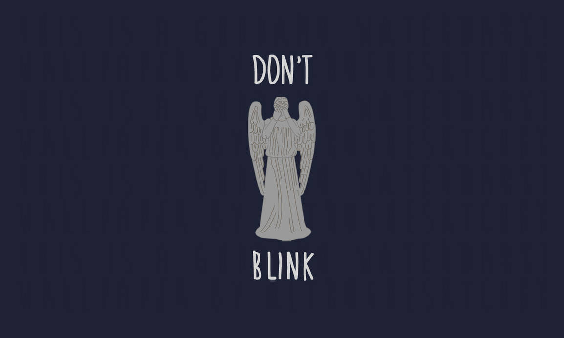 1280x768px Weeping Angel Wallpaper By Altrntvesktchbk On Deviantart