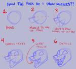 muzzle tutorial p2