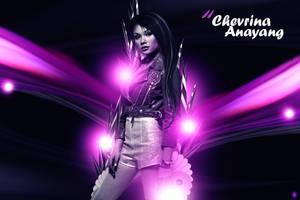 Chevrina Anayang