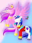 Princess Cadence Shining Armor
