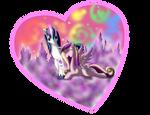 Valentine's Day:Princess Cadence and Shining Armor