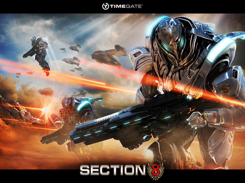 section 8 game wallpaper - photo #10