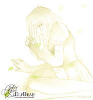 Yugioh 5Ds @ Regret by ElfBean