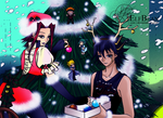 Yugioh 5Ds @ A Signer's Christmas