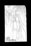 Sketchbook #40 - Loss