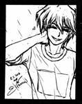 Sketchbook #51 - Heh
