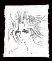 Sketchbook #78 - Free by ElfBean
