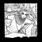 Sketchbook #93 - Muse