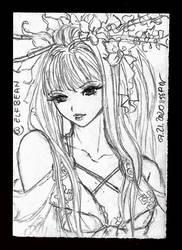 Sketchbook #119 - Vinera