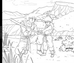Commission - Practice