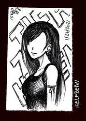 Sketchbook #127 - 7th