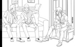 Commission - Skeptical