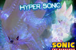 Hyper Sonic Wallpaper By: ShyGuyPWNZTM