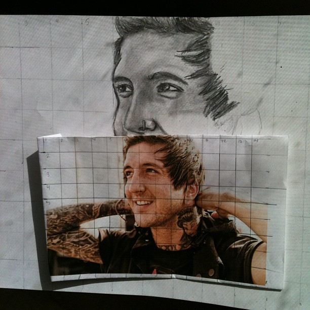 Austin Carlile Wallpapers - Desktop Nexus Wallpapers