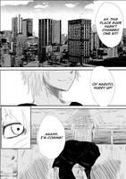 So Close pg. 3 by Hana-Cake