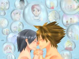 Memories by Hana-Cake