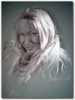She... by Pustelnik