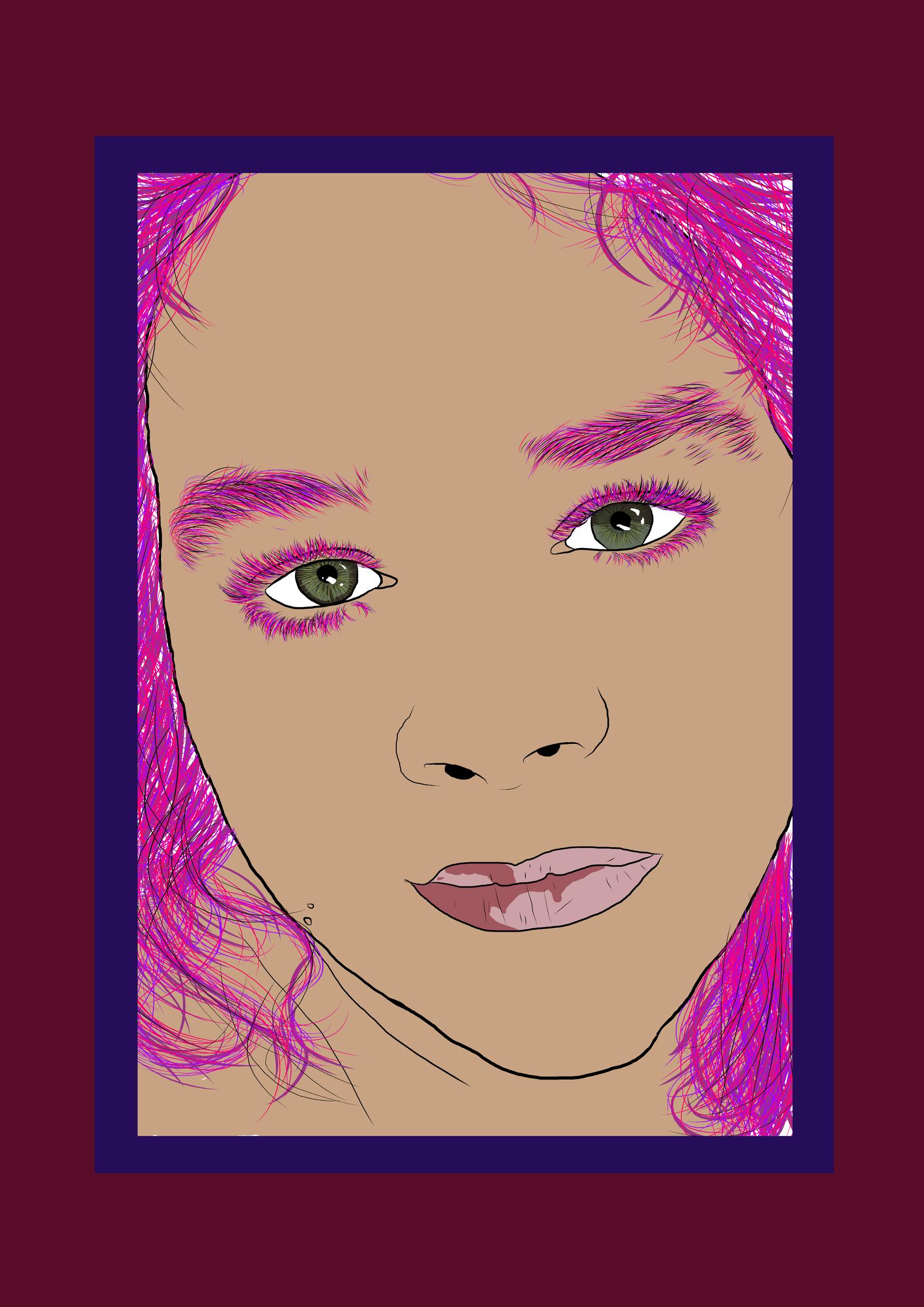 TikaFauxx's Profile Picture