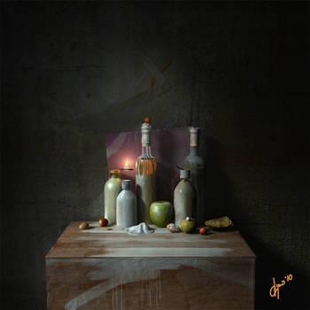Homenaje a Sandorfi by DANO18