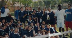 CP soccer team