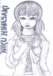Miku Hinasaki original