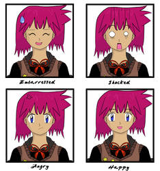 Kumi expressions