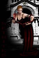 Setites Vampires: Sylvia by Chihyro