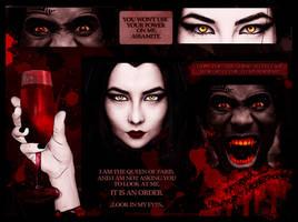 Vampire: Ventrue's Domination by Chihyro