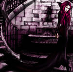 Beauty in the Dark by Chihyro