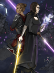Imperious and Vaylin: Together