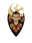 Emblem: Theron Shan by Glorfinniell