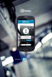 LifeRescuer Mobile APP by en3sis