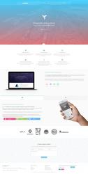 Codibrie Website by en3sis