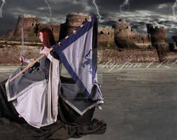 Protecting Her Castle II