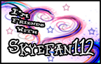 friends with Skyefan112 by AeliaNaqwiDesigns