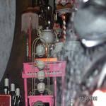 Emilie Autumn-Tea Set