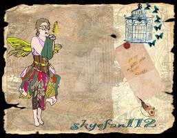 Steampunk Faerie Tales