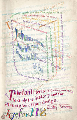 Font Literate