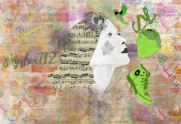 Hummingbird's Song