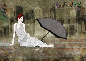 Memories of Yesterday by AeliaNaqwiDesigns