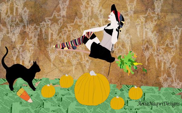 The Great Pumpkin Harvest