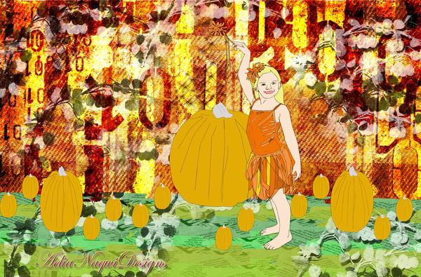 Autumn's Enchantment