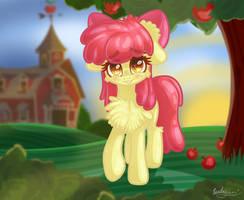 ~ApplePony~