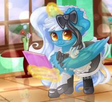 ~Maid Pony~