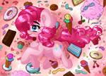 ~Pinkie Pie~ 2.0