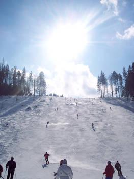 SK ski