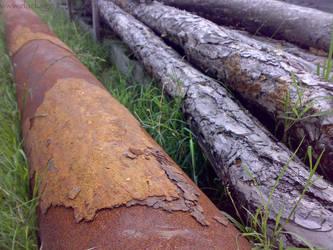 ironwood by darkage1270